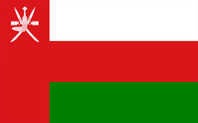 oman-flagge